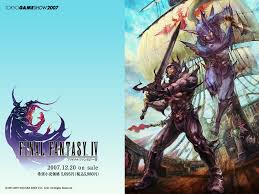 final fantasy iv wallpaper wallpapersafari