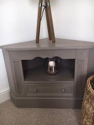 tv corner unit annie sloane shabby chic posot class