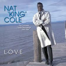 nat king cole christmas album nat king cole box set l o v e the complete capitol recordings