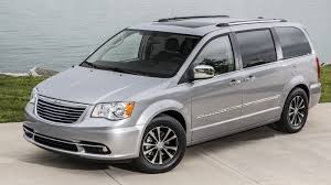 2015 dodge grand caravan overview cargurus
