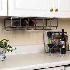under counter wine rack kitchen cabinets with wine racks kitchen