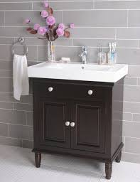 24 Inch Bathroom Vanity Cabinet Bathroom Amazing Lowes Sink Vanity Charming Lowes