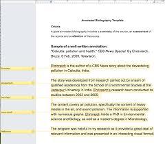 annotated bibliography san domenico