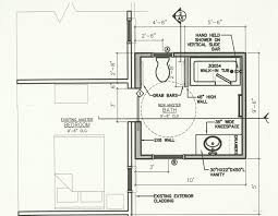 residential floor plans residential ada bathroom floor plans home decor