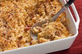 smoky macaroni and cheese recipe chowhound