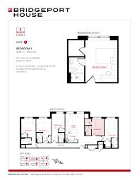 floor plans of bridgeport house in waterloo on