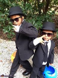 Cool Boy Halloween Costumes 25 Brother Halloween Costumes Ideas Brother