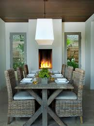 Stunning Dining Room Wicker Chairs Ideas Home Design Ideas - Wicker dining room chairs