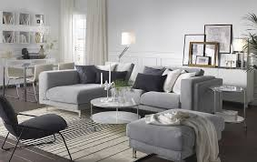 Ikea Living Room Set Read Or Relax In Modern Surroundings Ikea