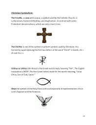 and significance of symbols