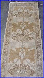 Pottery Barn Rug Runners Pottery Barn Neutral Cecil Wool 2 5x9 Rug Runner