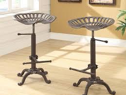 Comfortable Bar Stools Furniture Stainless Steel Bar Stools Threshold Bar Stools