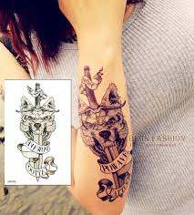 sword wolf price 6 49 free shipping tattoosleeves