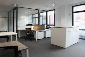 bureau paysager amnagement bureaux open space amnager les espaces de travail pour