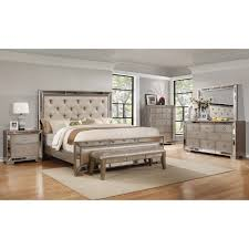 obtain a modern style of bedroom sets to enhance its elegance