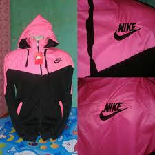 Jual Jaket Nike Parasut jual jaket parasut nike windrunner pink hitam top d sunan shop 18
