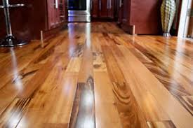 4 clear prefinished solid tigerwood koa wood hardwood