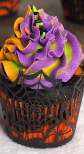 Cupcakes Design Ideas Get 20 Halloween Cupcakes Decoration Ideas On Pinterest Without