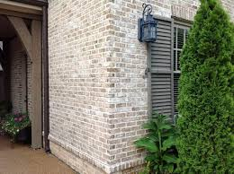 best 25 white washed brick exterior ideas on pinterest white