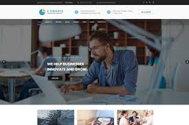 freshest business and corporate wordpress themes for september