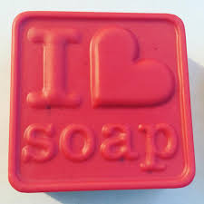 I Love Soap Decorative Bars SuperSoapers