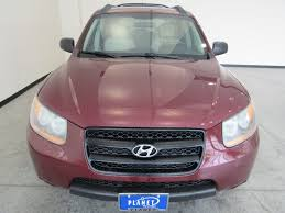 used hyundai santa fe denver 2009 hyundai santa fe in golden used hyundai santa fe for sale in