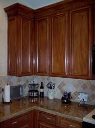 Paint Finish For Kitchen Cabinets 100 Faux Painted Kitchen Cabinets Best 25 Glazed Kitchen