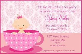 creative baby shower invitations template resume builder