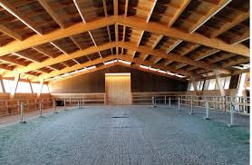 indoor riding arena wooden riding stables wooden riding arenas