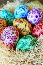 cool easter ideas tinker and paint cool easter eggs interior design ideas avso org