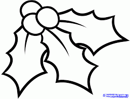 coloring page engaging christmass drawings coloring page