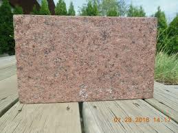 Granite Patio Stones Salvaged Paving Bricks Stones City Of Minneapolis