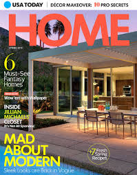 House And Home Magazine dreamwall makes ideal home magazine at last after 9 yrs 39