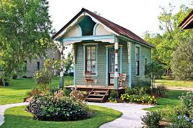 tiny victorian cottage home