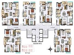 my home navadweepa floor plans