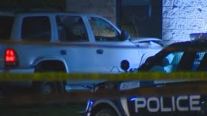 halloween city boise man dead after shooting at officers driving into garden city