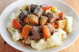 légumes faciles à cuisiner roti de boeuf aux legumes cookeo voila la recette la plus facile