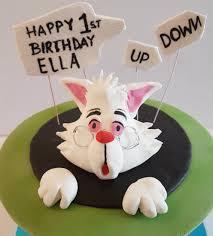 alice in wonderland theme birthday cake quality cake company