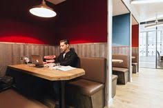 Booth And Banquette Seating Sydney Booth Seating 2 Meeting Pinterest Workspaces And Spaces