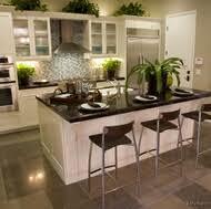 Kitchen Cabinet Styles - Transitional kitchen cabinets