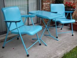 Folding Patio Chairs With Arms Best 25 Metal Patio Chairs Ideas On Pinterest Painted Patio