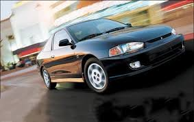 2002 mitsubishi mirage information and photos zombiedrive