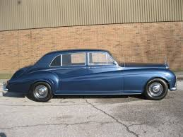 roll royce blue 1964 rolls royce phantom v for sale 1815059 hemmings motor news
