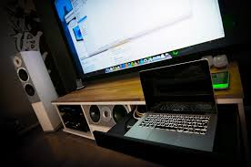 mac to home theater interior design ideas