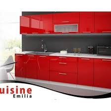 verin pour meuble cuisine cuisine complete 3m emilia fermeture par verins achat vente