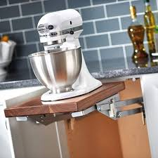kitchen appliance storage cabinet small appliance cabinets target