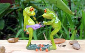Decorative Frogs Natalika Lova Lova Shop U0027s Post In Home U0026 Garden Category Itao