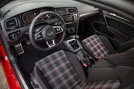 volkswagen golf gti 2015 interior design awesome volkswagen golf gti interior design