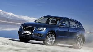 Audi Q5 8r - 2009 audi q5 3 0 tdi european spec illinois liver