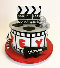 Movie Themed Cake Decorations Gallery Custom Cake Toppers Cake In Cup Ny